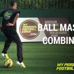 Ball Mastery Combination