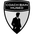 Coach Bain Mused