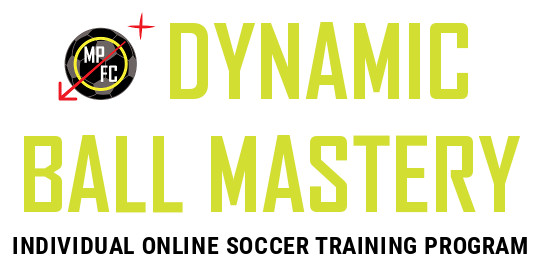Dynamic Ball Mastery - Individual online soccer training program