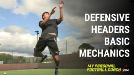 Defensive Headers Basic Mechanics