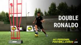 Double Ronaldo