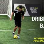 Dribbling Basics