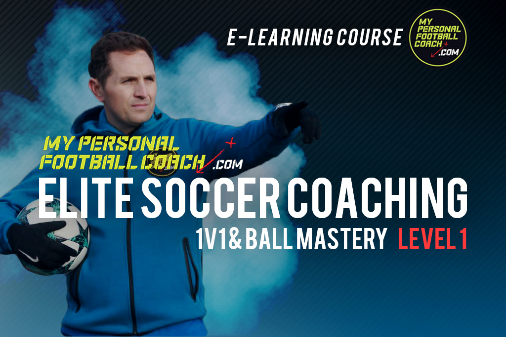 Elite Soccer Coaching