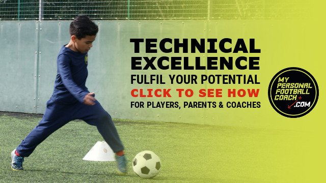 Elite Soccer Training Training