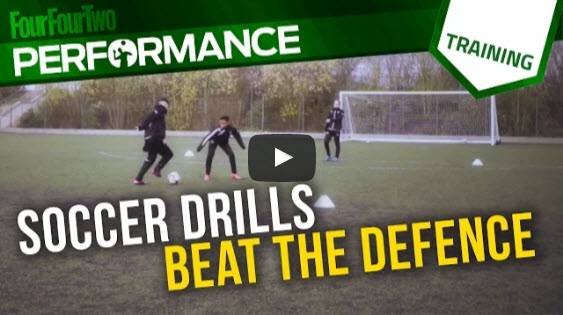FF2 Performance Beat The Defence