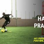 Hazard Practice