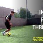 Iniesta Pass & Threaded
