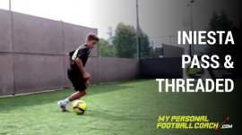 Iniesta Pass & Threaded