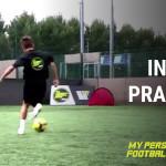 Iniesta Practice