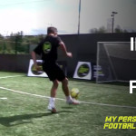Inside Foot Finish
