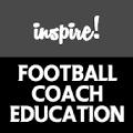 Inspire.Football coaching education
