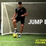 Jump Backs