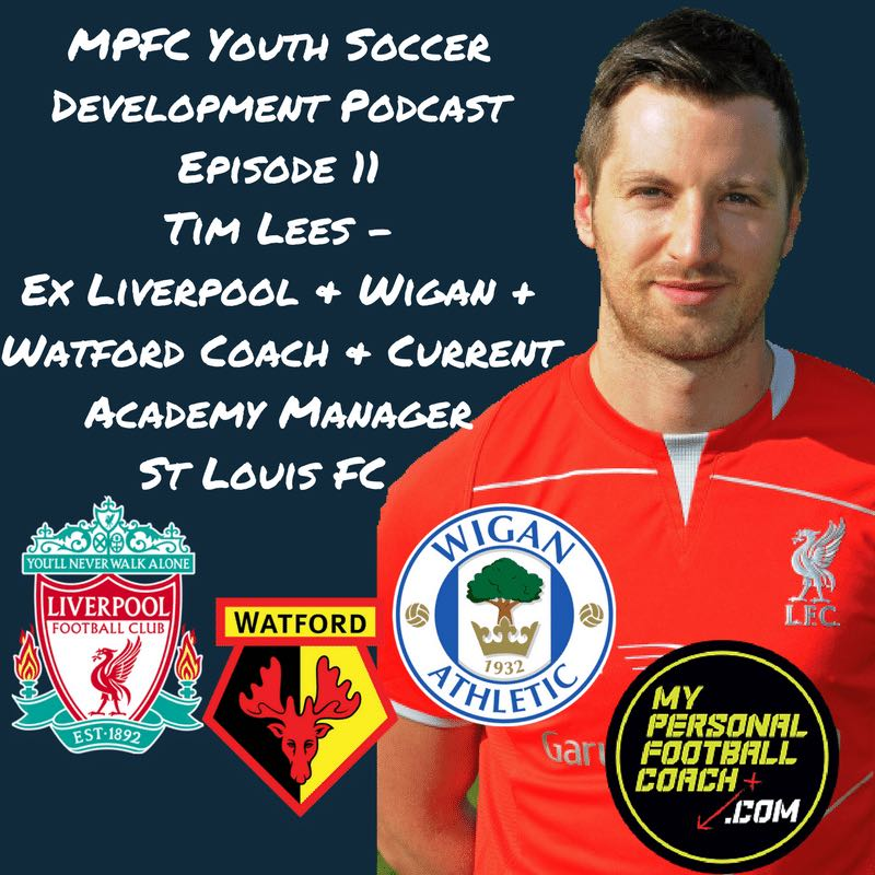 MPFC Episode 11 - Tim Lees