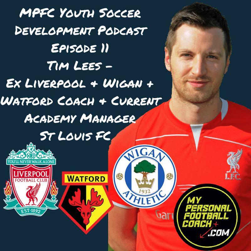 MPFC Episode 11 - Tim Lees