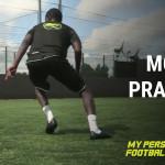 Modric Practice