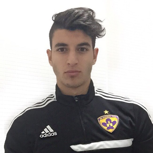 Moris Signs for NK Maribor