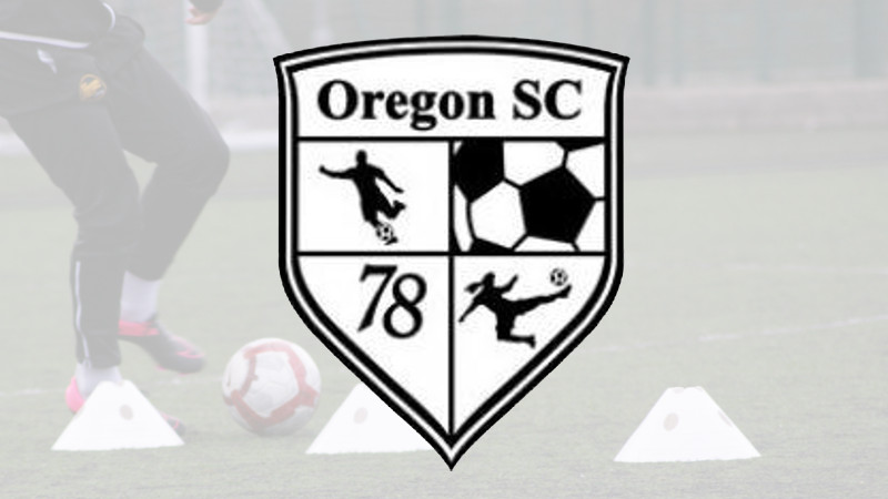 Oregon SC Banner