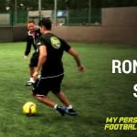 Pass Ronaldo Shoot