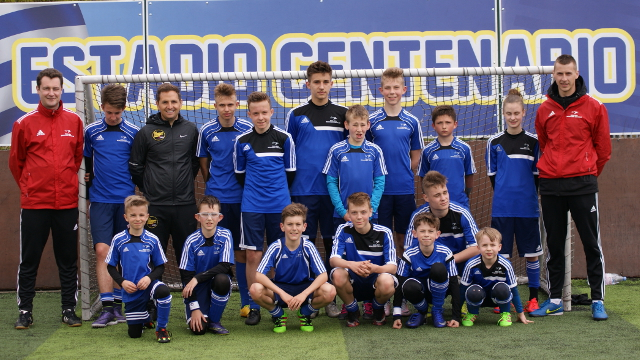 Polish Soccer Schools With My Personal Football Coach