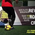 Reverse Rolling Cruyff