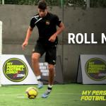 Roll n Step