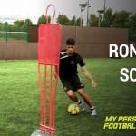 Ronaldo Square