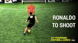 Rooney To Shoot