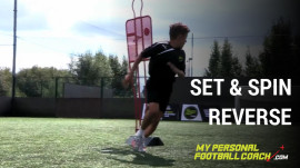 Set and spin reverse