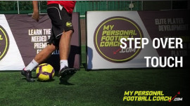 Step Over Touch