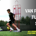 Van Persie turn to shoot