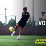 Volleys