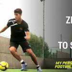 Zig Zag Cuts To Shoot
