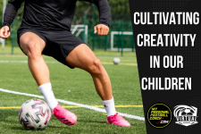 Developing and Coaching Creativity In Our Children