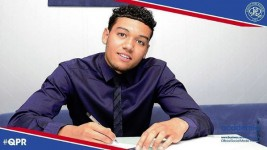 Alumni Christopher Paul Signs Pro Contract With QPR