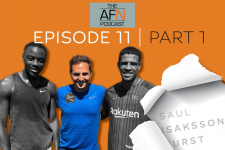 AFN Podcast: Technical Development with Saul Isaksson Hurst