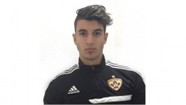 Moris Nusuev Signs for NK Maribor