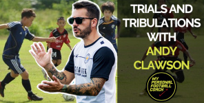 Trials and Tribulations of Coaching in a Foreign Country - Andy Clawson, Director of Coaching FC Bangkok