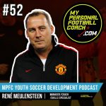 Soccer Player Development Podcast - Episode 52 - René Meulensteen
