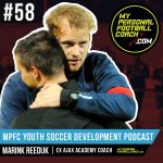 Soccer Player Development Podcast - Episode 58 - Marink Reedijk