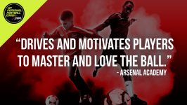 How Arsenal Academy Have Been Utilising My Personal Football Coach