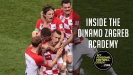 Inside The Dinamo Zagreb Academy