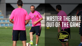 'Master the ball out of the game' The effectiveness of Rondos and Ball Mastery in youth soccer