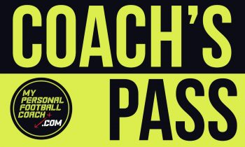 Coach's Pass for soccer coaches