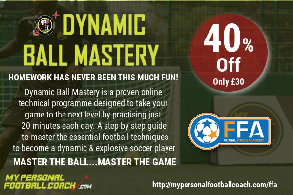 Futsal Focus Academy