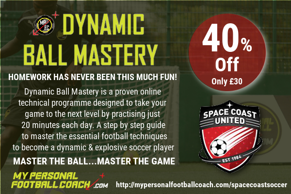 Space Coast Soccer Offer