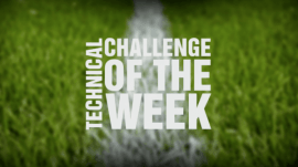 Technical Challenge Of The Week