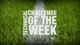 Technical Challenge Of The Week